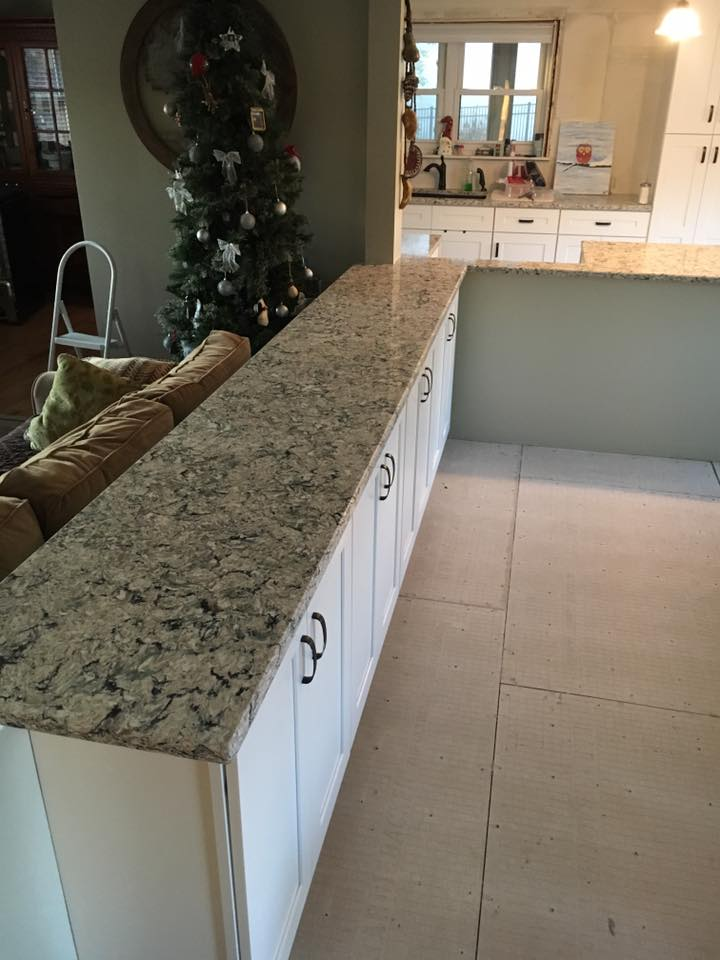 December 2017 Installations Gallery Granite Works Llc Of Mohnton Pa