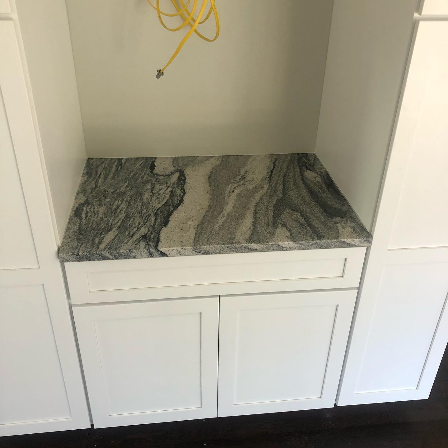 - Viscon White Installation Gallery - Granite Works Of PA