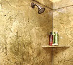 Shower and Tub Surrounds